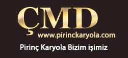 pirinc karyola